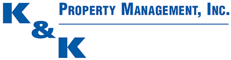 K & K Property Management Logo